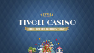 Tivoli Casino Bonus Code
