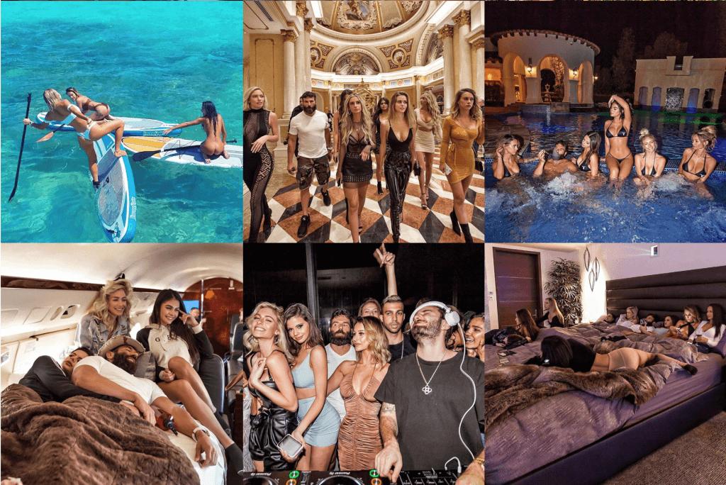 2019 pro life celebrity