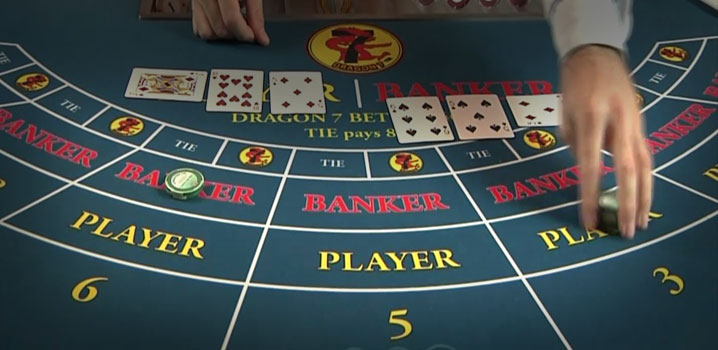 Mini Baccarat Tips