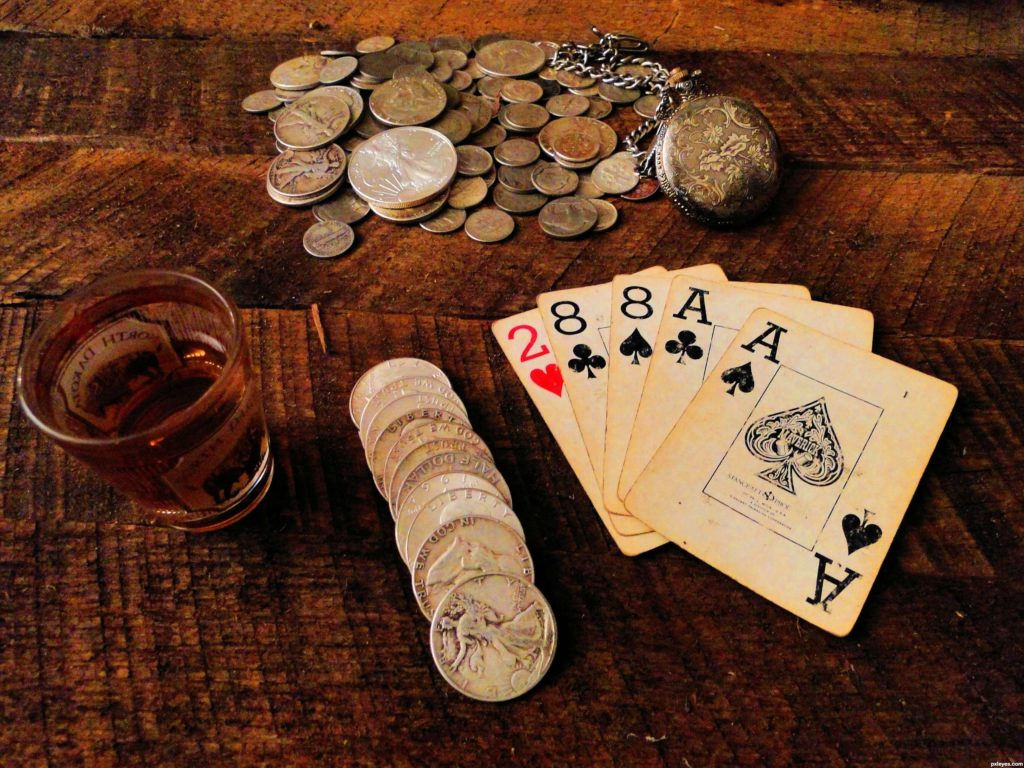Dead Man's Hand - The Real Story