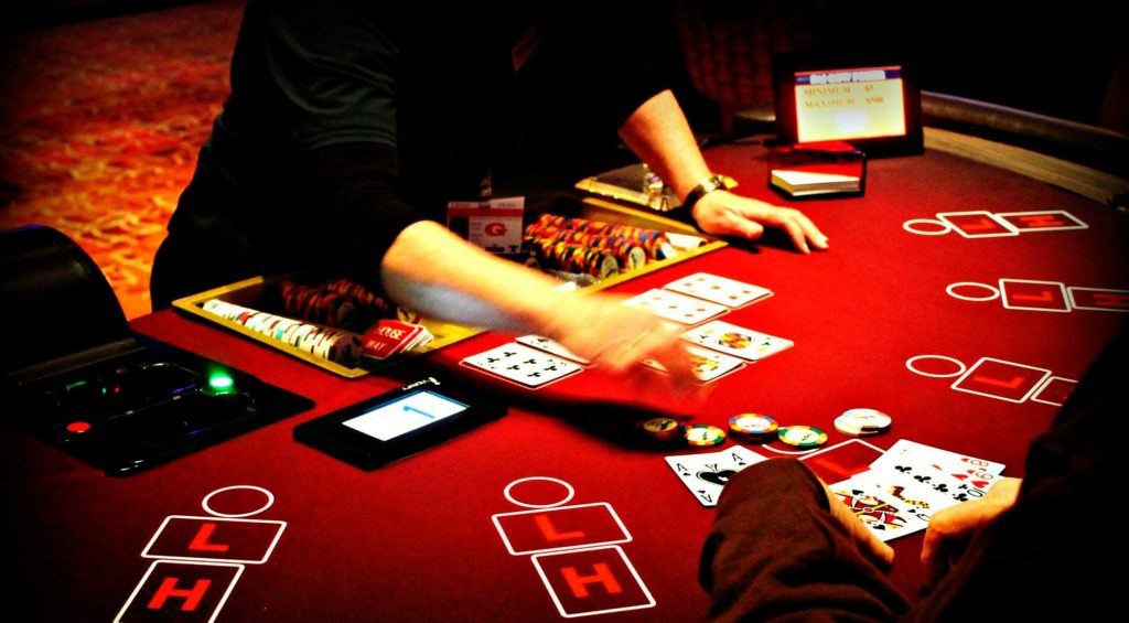 Pai Gow Poker | Learn how to play - The Ultimate Guide